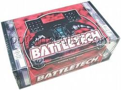 Battletech Trading Card Game [TCG]: Starter Deck Box [Limited]