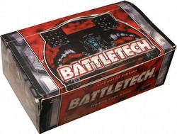 Battletech Trading Card Game [TCG]: 36-Pack Booster Lot [Unlimited]