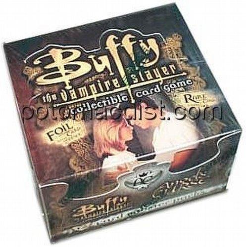 Buffy the Vampire Slayer CCG: Angel
