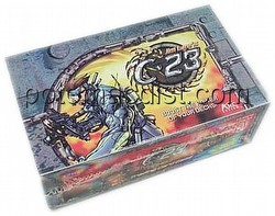 C-23 CCG: Booster Box