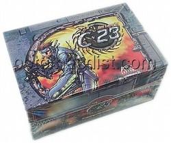C-23 CCG: Starter Deck Box