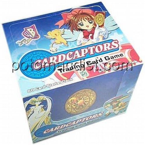 Cardcaptors TCG: Series 1 Combo Box