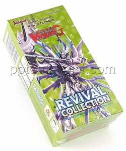 Cardfight Vanguard: Revival Collection Box [VGE-G-RC01]