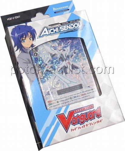 Cardfight Vanguard: Aichi Sendou Trial Deck [VGE-V-TD01]