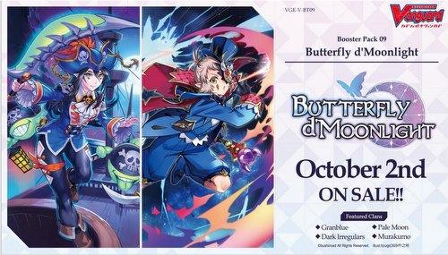 Cardfight Vanguard: Butterfly d
