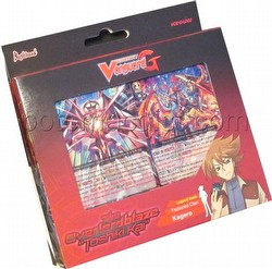 Cardfight Vanguard: Overlord Blaze Toshiki Kai Legend Deck