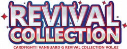 Cardfight Vanguard: Revival Collection 2 Box [VGE-G-RC02]