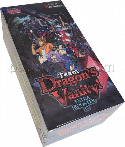 Cardfight Vanguard: Team Dragon