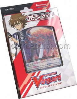 Cardfight Vanguard: Toshiki Kai Trial Deck [VGE-V-TD02]