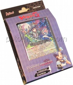 Cardfight Vanguard: Vampire Princess of the Nether Hour Trial Deck [VGE-G-TD08]