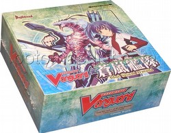 Cardfight Vanguard: Blue Storm Armada Booster Box [VGE-BT08]