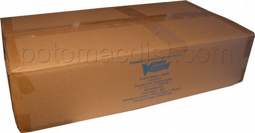 Cardfight Vanguard: Brilliant Strike Booster Box Case [16 boxes/VGE-BT14]