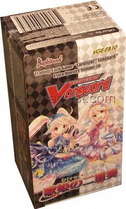 Cardfight Vanguard: Divas Duet Booster Box Case [EB10/24 boxes]