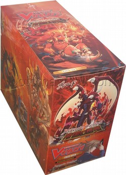 Cardfight Vanguard: Dragonic Overlord Trial Deck Starter Box