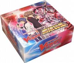 Cardfight Vanguard: Infinite Rebirth Booster Box [VGE-BT15]