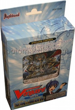 Cardfight Vanguard: Liberator of the Sanctuary Trial Deck