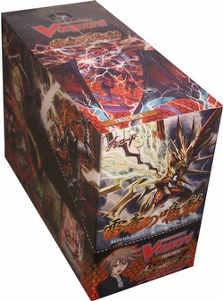 Cardfight Vanguard: Resonance of Thunder Dragon Trial Deck Starter Box