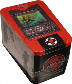 Chaotic CCG: 2008 Underworld Collectible Tin & Scanner
