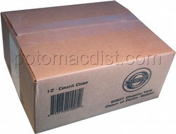 Chaotic CCG: Dawn of Perim Booster Box Case [1st Edition/12 boxes]