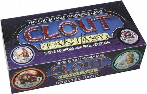 Clout Fantasy: Booster Box