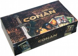 Conan CCG: Core Set Booster Box