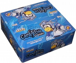 Club Penguin: Card-Jitsu Water Booster Box