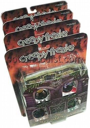 Creepy Freaks: Starter [4 starters]