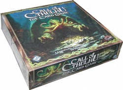 Call of Cthulhu LCG: Core Set Box