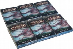 Call of Cthulhu LCG: Dunwich Denizens Asylum Pack Box [6 packs]