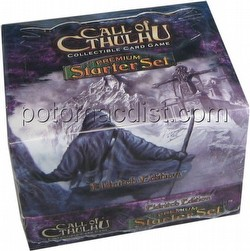 Call of Cthulhu CCG: Eldritch Edition Premium Starter Deck Box