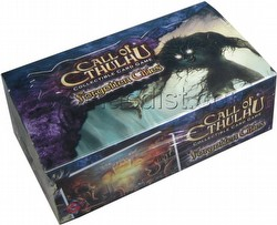 Call of Cthulhu CCG: Forgotten Cities Booster Box