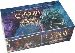 Call of Cthulhu CCG: Masks of Nyarlathotep Booster Box