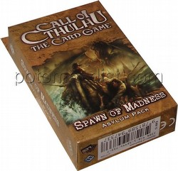 Call of Cthulhu LCG: Spawn of Madness Asylum Pack [Revised]