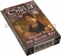 Call of Cthulhu LCG: Dreamlands - Search for the Silver Key Asylum Pack