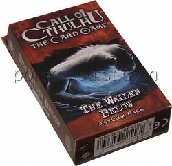 Call of Cthulhu LCG: Yuggoth Cycle - The Wailer Below Asylum Pack