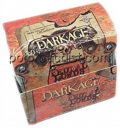 Dark Age: Booster Box
