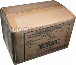 Dragon Ball Collectible Card Game [CCG]: Destructive Fury Booster Box Case [1st Edition/6 boxes]