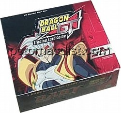 Dragonball GT TCG: Baby Saga Booster Box [Unlimited]