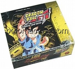 Dragonball GT TCG: Lost Episodes Saga Booster Box [1st Edition]