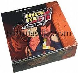 Dragonball GT TCG: Super 17 Saga Booster Box [Unlimited]