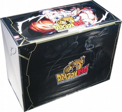 Dragon Ball CCG: The Warriors Return Theme Deck Starter Box [1st Ed.]