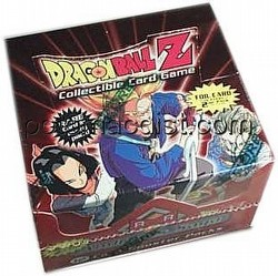 Dragonball Z Collectible Card Game [CCG]: Android Saga Booster Box [Unlimited]