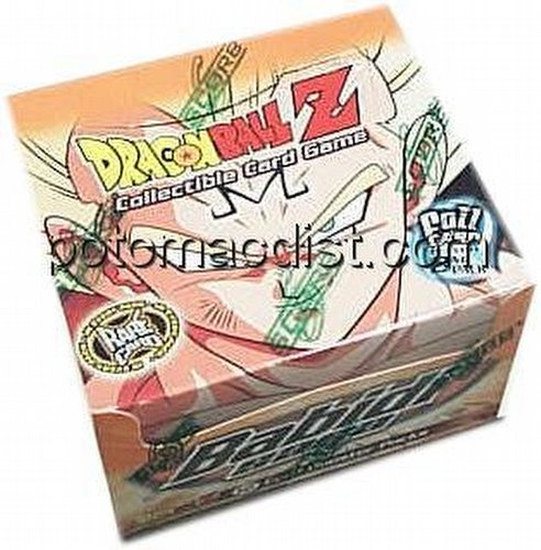 Dragonball Z Collectible Card Game [CCG]: Babidi Saga Booster Box [Unlimited]