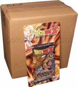 Dragonball Z Collectible Card Game [CCG]: Babidi Saga Blister Booster Box [Unlimited/24 packs]