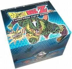 Dragonball Z Collectible Card Game [CCG]: Cell Saga Starter Deck Box [Limited]