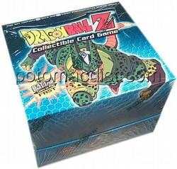 Dragonball Z Collectible Card Game [CCG]: Cell Saga Starter Deck Box [Unlimited]