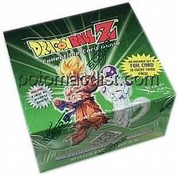 Dragonball Z Collectible Card Game [CCG]: Frieza Saga Booster Box [Unlimited]