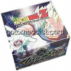 Dragonball Z Collectible Card Game [CCG]: Fusion Saga Booster Box [Limited]