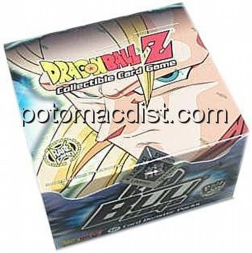 Dragonball Z Collectible Card Game [CCG]: Kid Buu Saga Booster Box [Limited]