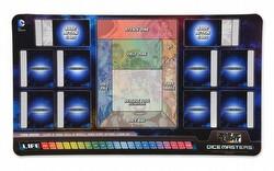 DC Dice Masters: War of Light Dice Building Game Play Mat